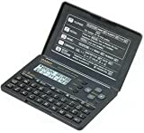 Casio SF-2000 Digital Diary- Stores up to 533