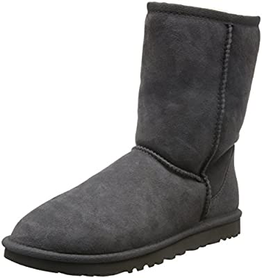 UGG Australia Women's Classic Short Sheepskin Boot