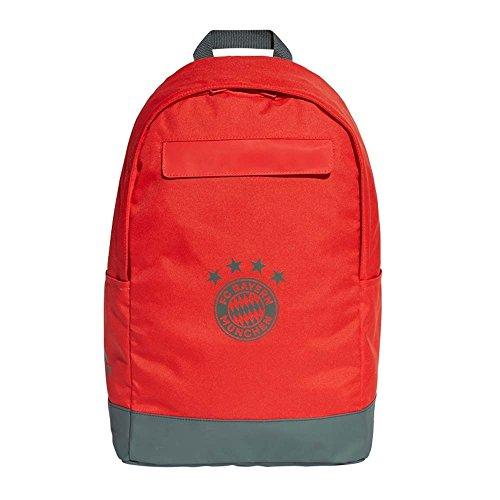 adidas 2018-2019 Bayern Munich Backpack (Red) fae0b79ef21a0