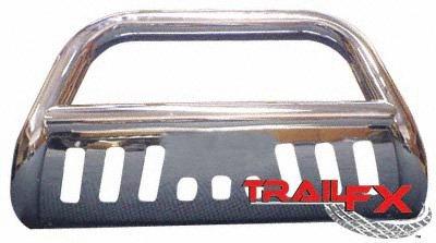 Trail FX 8923342 - Barra de acero inoxidable para Dodge RAM