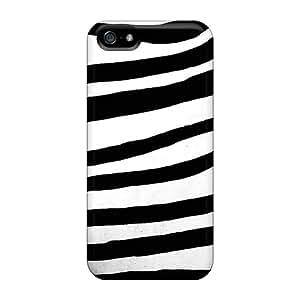 Excellent Design Zebra Case Cover For Iphone 5/5s