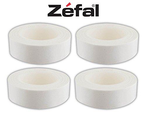 - Zefal Tubular Tire Bike Rim Tape - Designed for Road CX 700c Tires - 4 PACK