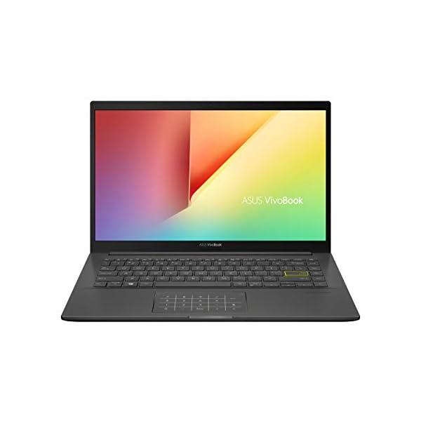 "ASUS Vivobook S S433IA-EB181T PC Portable 14"" FHD Dalle IPS (AMD Ryzen 5 4500U, RAM 8Go, 512Go SSD, Windows 10) Clavier…"