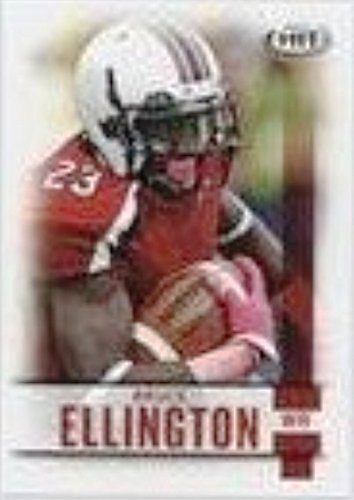 2014 Bruce Ellington #23 HIT Football Card