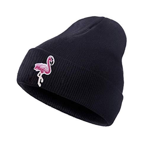 Pulls Beige Taille Skullies Couleur Chapeaux Winter Warm 61cm Hat Femme Noir Zhrui 55 wxOBfYqw
