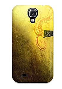 Tpu Zombie Case Cover Protector For Galaxy S4 Attractive Case