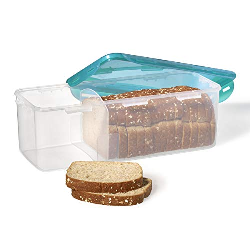 Lock & Lock 5L Bread Container with Divider