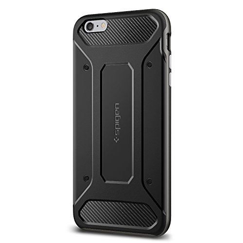 Spigen Neo Hybrid Carbon iPhone 6S Plus Case with Carbon Fib