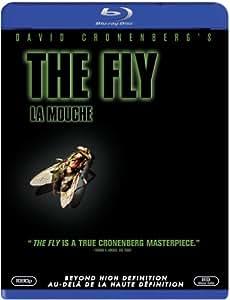 The Fly (1986) [Blu-ray] (Bilingual)