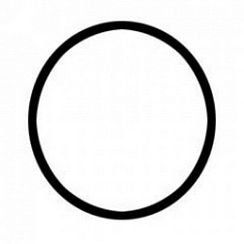 Univen S-9896 Pressure Cooker Gasket Seal Fits Mirro by Univen