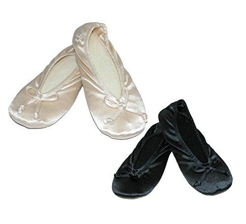 Ballet femme Isotoner Ballet femme Isotoner Isotoner Yrx4Txn