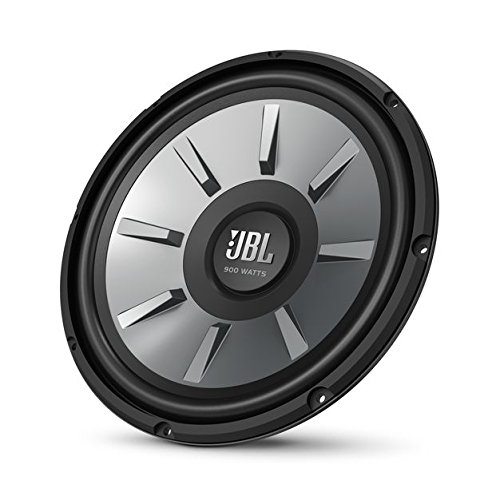 Jbl Car Speakers And Subwoofers - 2