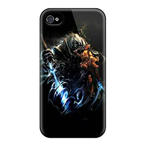 Iphone 6plus WoG12025Pxsm Allow Personal Design Attractive World Of Warcraft Series Protector Hard Phone Covers -DannyLCHEUNG
