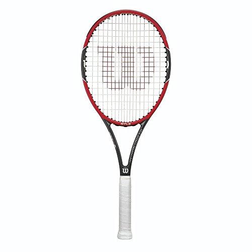 Wilson Pro Staff 97 LS LITE Tennis Racquet,Grip 4 - Lite Racket Tennis