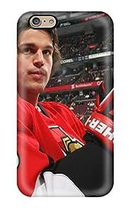 ChristopherMashanHenderson Xwazuqs13216oHbbi Case For Iphone 6 With Nice Ottawa Senators (24) Appearance by lolosakes