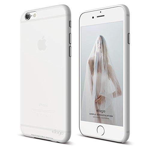 iPhone elago Inner Origin White