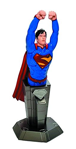 DC Heroes Superman Action Mode 3D Puzzle by Happywell