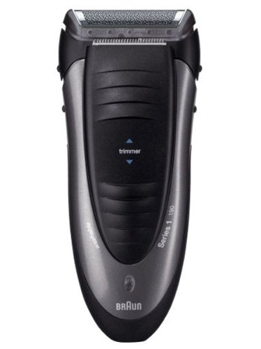 Braun Series 1 190-1 Electric Rechargeable Male Foil Shaver