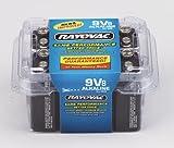 Rayovac Propack Battery