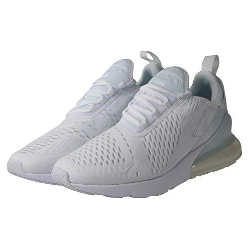 Blanc 270 Sneakers Nike white Homme Basses Air vast 001 Grey Max gqTnB6wa