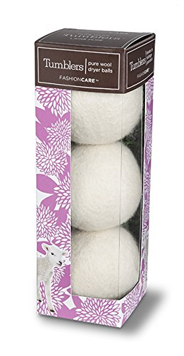Tumble dryer balls 100 wood amazon kitchen home tumble dryer balls 100 wood publicscrutiny Gallery