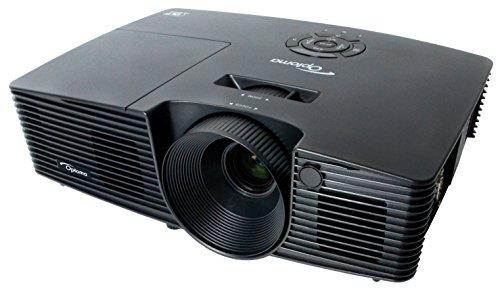 Optoma S310e Lumen Multimedia Projector