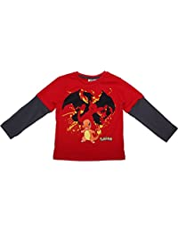 Pokemon Adventure Characters Long Sleeve T Shirt By BestTrend