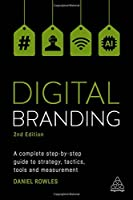 Digital Branding, 2nd Edition Front Cover