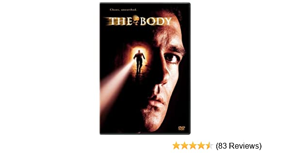 Amazon com: The Body: Antonio Banderas, Olivia Williams