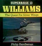 Williams Superbase, Handleman, Philip, 0850459621