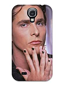Premium Christian Bale Heavy-duty Protection Case For Galaxy S4
