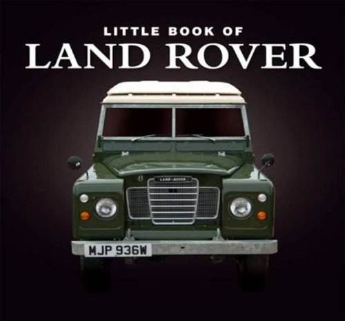 Little Book of Land Rover ebook