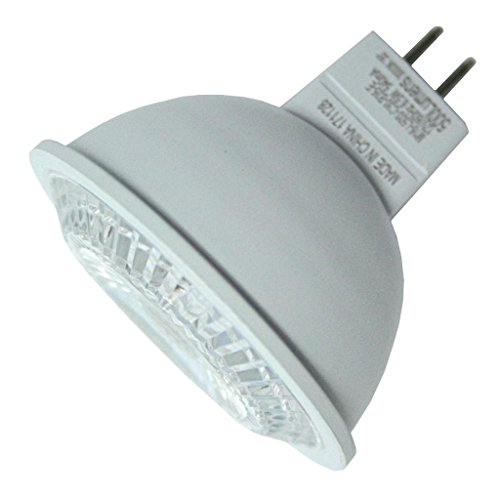 Verbatim 70165 - M16-L500-C30-B35-E MR16 Flood LED Light Bulb (M16 Base)