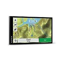 Garmin Drivetrack 71- in-Vehicle Dog Tracking and GPS Navigator, 010-01982-00