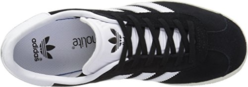 Daim ftwwht Gazelle Chaussure goldmt de Course Cblack adidas Uv5wqw