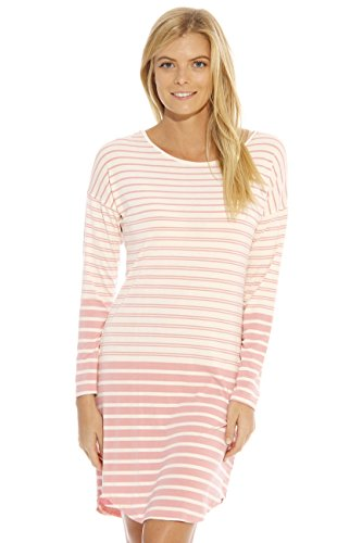 Christian Siriano New York Sleep Dress for Women / Sleepwear / Lounge Shirt