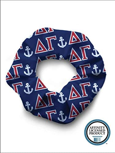 Sororities TREAD BANDS TreadBands Scrunchies