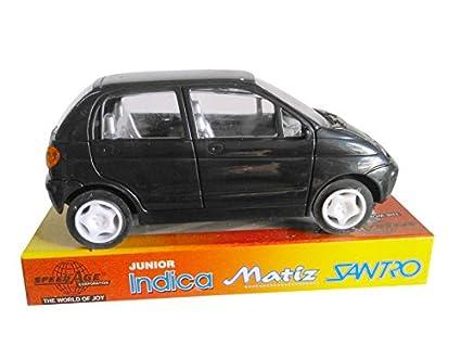 Buy Sdage Daewoo Matiz Pull Back Black Online at Low Prices in ...