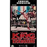 DVD : The King of the Kickboxers [VHS]