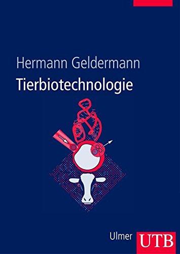 Tier-Biotechnologie
