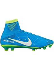 NIKE Mercurial Superfly V FG Neymar Soccer Cleats