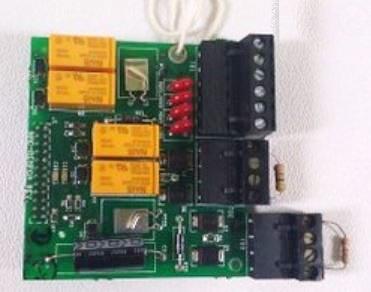 - Fire-Lite NAC-REM Notification Appliance Circuit - Relay Expander Module