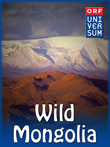 Wild Mongolia (Wild View Camera)