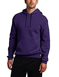 Russell Athletic Men's Dri Power Hooded Pullover Fleece Sweatshirt,