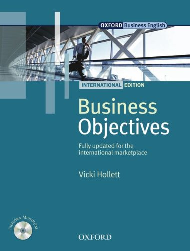 Business Objectives - International Edition: Student's Book and Multi-CD-ROM