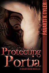 Protecting Portia (Sugar House Series Book 2)