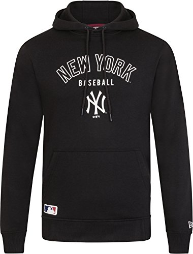 azul Team de Mlb con York Sudadera marino capucha Men Yankees Apparel Era New Ewn6qnSCPx