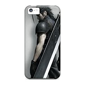 meilz aiaiHot Style ZEB2322wbea Protective Cases Covers For Iphone5c(final Fantasy Soldier)meilz aiai