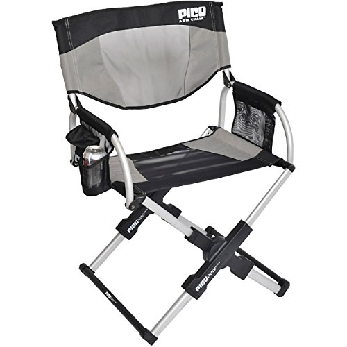 GCI Outdoor Pico Compact Folding Camp Chair with Carry Bag, - Sunglasses Online Store
