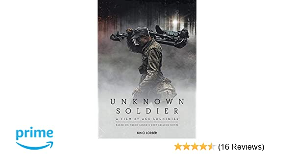 Amazon.com: Unknown Soldier (2017): Eero Aho, Johannes Holopainen, Jussi Vatanen, Aku Louhimies: Movies & TV